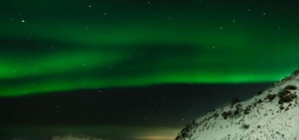 Zorza polarna nad Polską: kiedy i jak obserwować?