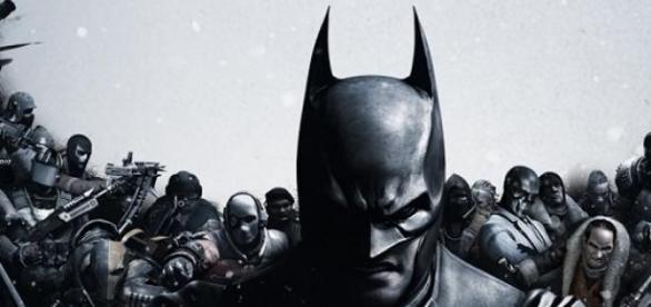 Batman okazał się porażką, oyster.ignimgs.com