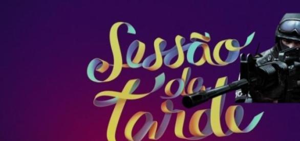 Globo pode trocar 'Sessão da Tarde' por policial