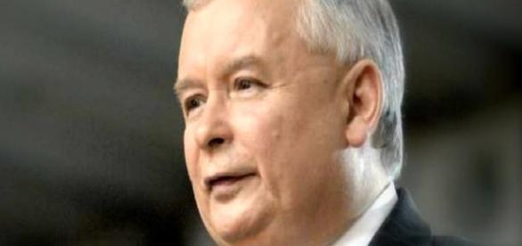 Jarosław Kaczyński- niespełniony wódz i premier.