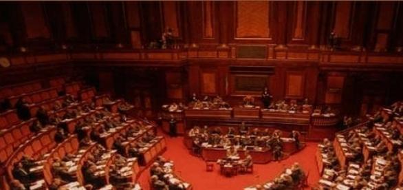 Si alla fiducia al DDL scuola al Senato