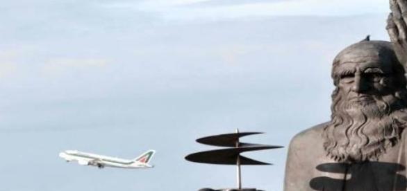 Alitalia preoccupata per FIumicino