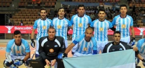 Argentina esta en semifinales del mundial