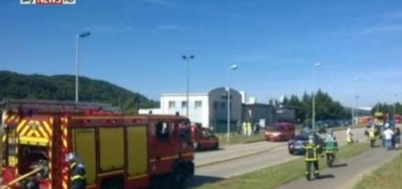 Ataque ocorreu em fábrica no sul do País