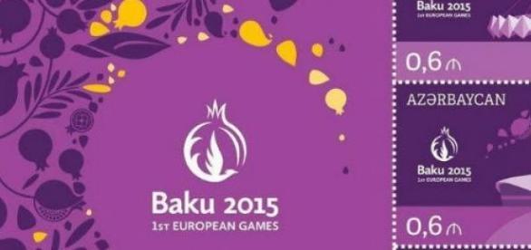 Boas prestações portuguesas em Baku.