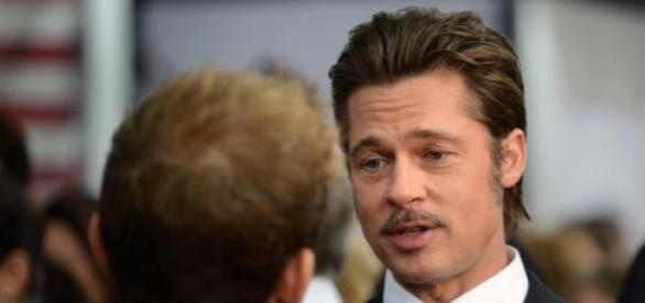 Brad Pitt zukünftig in Sons of Anarchy?
