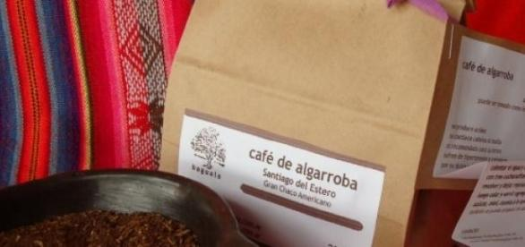 Café de algarroba y sus numerosos beneficios