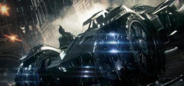 DC Universe confirma el reboot de Batman