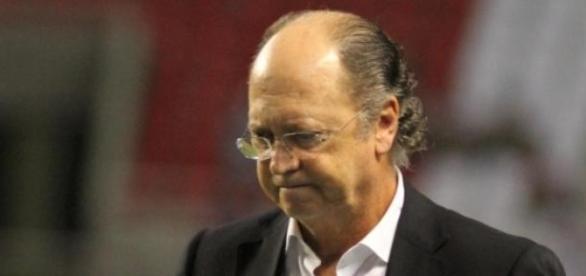 Depois de Inter e Bahia, Falcão quer voltar