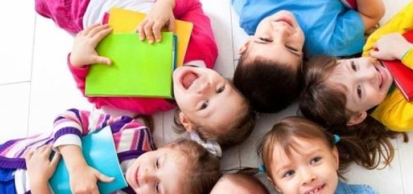 Estilo de vida saludable en preescolares