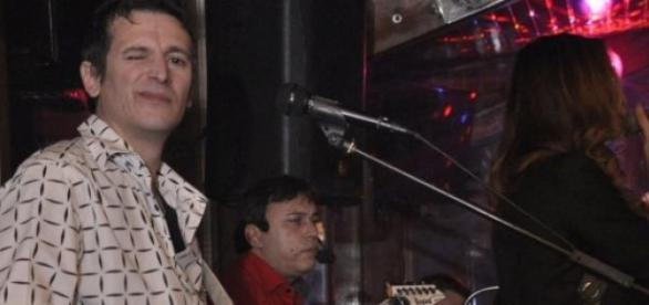 Pițigoi Viorel unul dintre cei mai buni chitariști