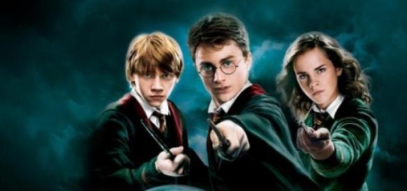 Se viene la obra de teatro de Harry Potter