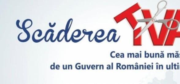 Victor Ponta a postat fotografia pe facebook