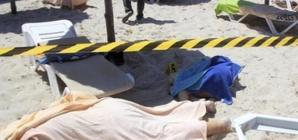 Ataque en la ciudad de Susa, Túnez