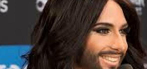 Conchita Wurst zwyciężczyni Eurowizji 2014