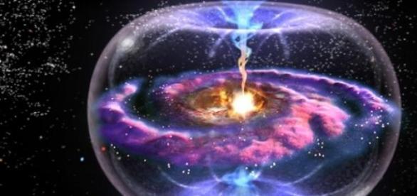 Energia Punctului Zero poate fi salvarea omenirii
