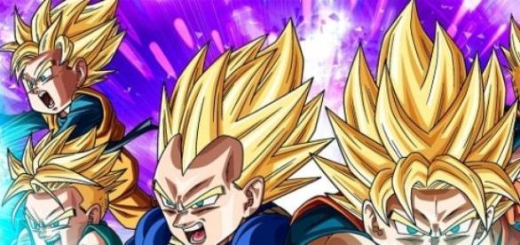 La nueva imagen de la serie