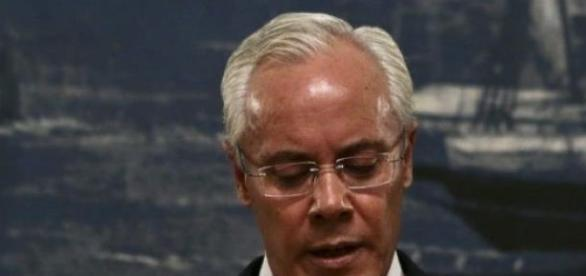 Miguel Macedo demitiu-se em novembro