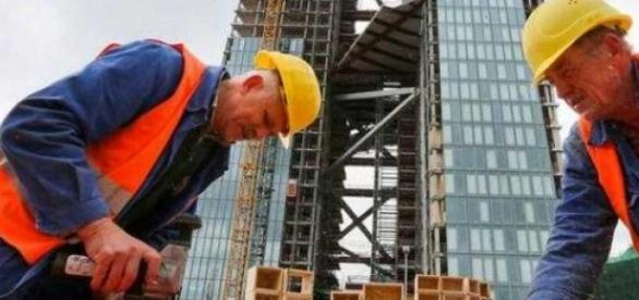 Muncitori români din Frankfurt trăiesc la limită