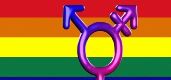 Um dos símbolos mais conhecidos do movimento gay.