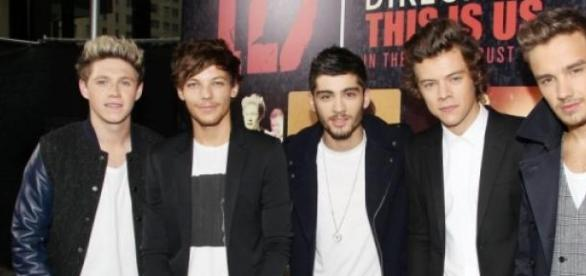 Zayn Malik abandonou os One Direction.