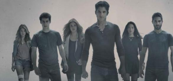 A 5ª temporada de Teen Wolf estreia a 29 de junho
