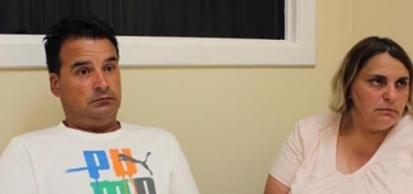 Carlos e Rosa Araújo serão deportados.