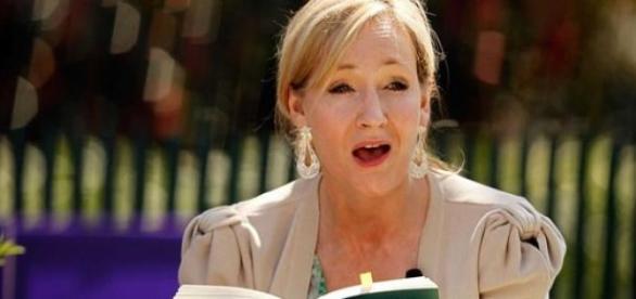 El mundo mágico de Rowling suma una nueva historia