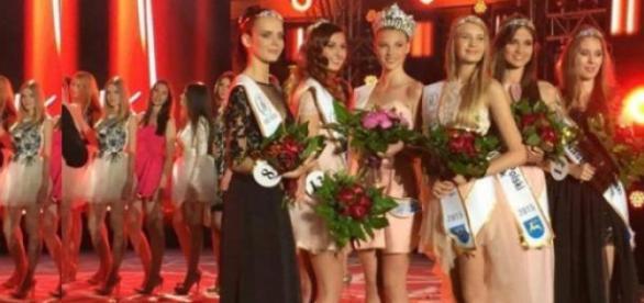 Finał wyborów Miss Polski Nastolatek 2015