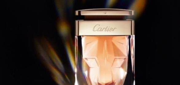 La Panthere de Cartier, una de las más atractivas