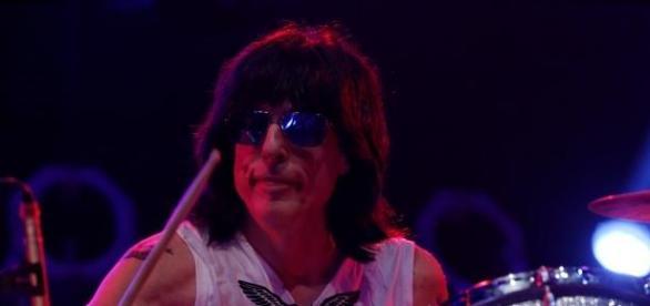 Marky permaneció en The Ramones hasta el final
