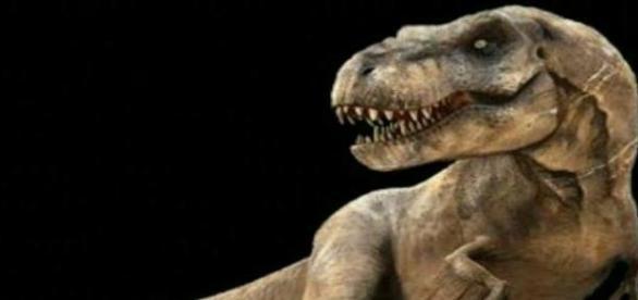 Dinosaurios de Jurassic World