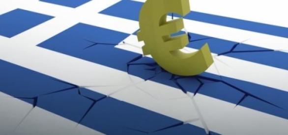 Euro niszczy gospodarkę Grecji