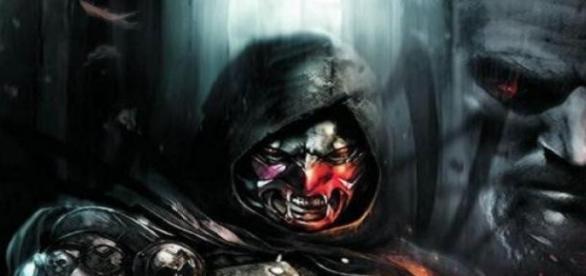 Marvel y DC: los héroes tienen algo de villanos