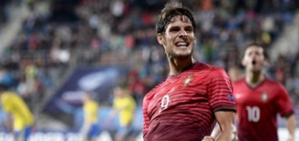 Portugal na final do Europeu de Sub21