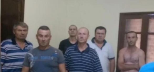 Șapte români sunt sechestrați în Libia!