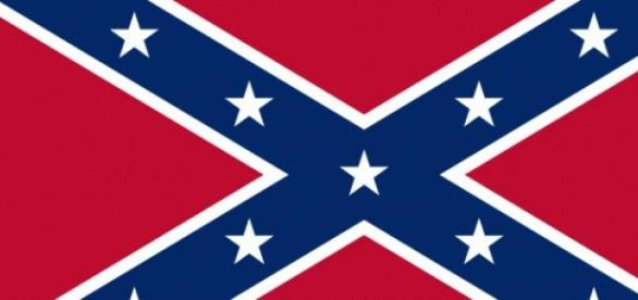 The American Confederate Flag