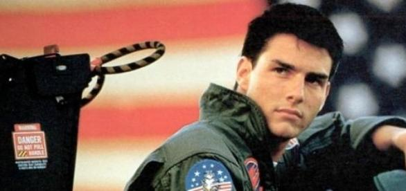 Tom Cruise will be back in 'Top Gun 2'?