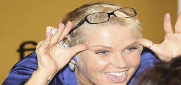 """Xuxa """"cria"""" desavenças em vários canais de TV"""
