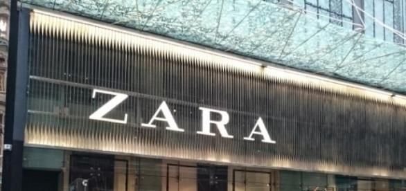 A Zara é a marca mais conhecida do Grupo Inditex