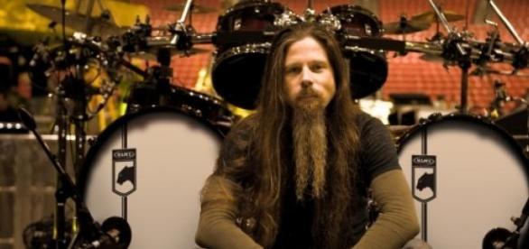 Chris Adler tocará con Megadeth en Canadá