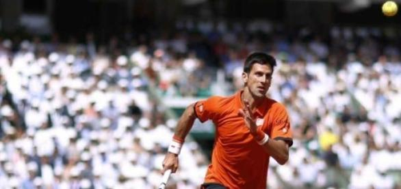 Djokovic: Con paso de campeón trituro a Nadal