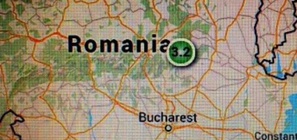 Noaptea... cutremurelor în România