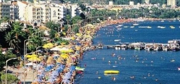 Pijani Polacy wywołali skandal w Turcji