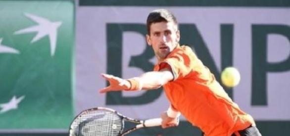Roland-Garros : Djokovic élimine Nadal en 3 sets