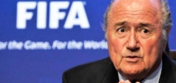 Sett Blatter este anchetat de procurorii SUA