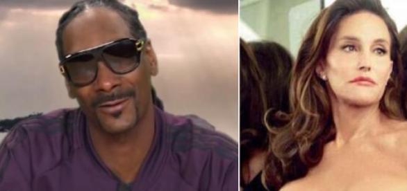 Snoop Dogg insulte Caitlyn Jenner sur Instagram.