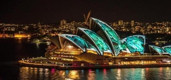 Sydney, uma das maiores cidades australianas