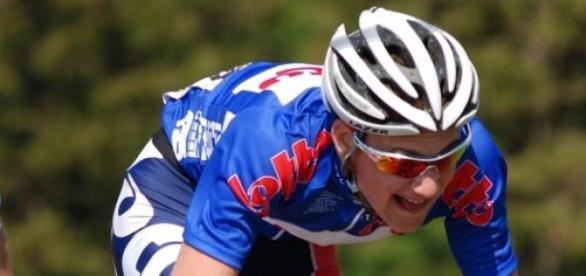 Tim Wellens remporte l'Eneco Tour pour 7 secondes.