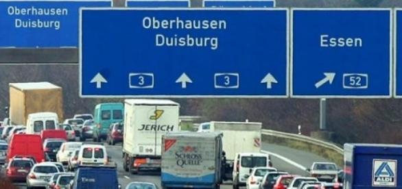 Autostrăzile din Germania vor fi mai costisitoare